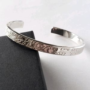 Inspired T&Co. bangle